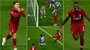 CẬP NHẬT sáng 10/4: Liverpool, Tottenham chiến thắng. Kane chấn thương nặng. Pique quyết không để MU 'sống sót'