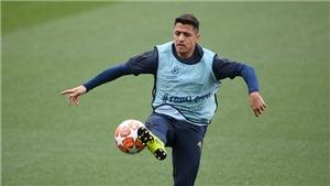 CHUYỂN NHƯỢNG 25/4: MU phải mất tiền để tống khứ Sanchez. Arsenal chốt thời điểm ra mắt tân binh giá rẻ