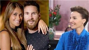 Lùm xùm quanh đám cưới thế kỷ của Messi: Antonella lên tiếng bảo vệ bố chồng