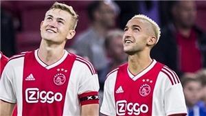 CĐV yêu cầu MU bỏ qua chính sách của Solskjaer, mua gấp 2 sao trẻ Ajax