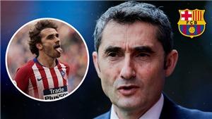 CHUYỂN NHƯỢNG Barca 21/5: Xác nhận đàm phán với Griezmann. Chờ đón trung vệ đắt giá nhất lịch sử