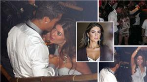 Kế hoạch trì hoãn bất thành, Ronaldo nhận tin dữ từ bê bối hiếp dâm Kathryn Mayorga