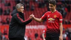 TIN HOT MU 9/5: MU hỏng đàm phán giờ chót, Herrera đến PSG. Đội trưởng Ajax được khuyên tới MU