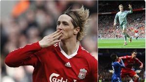 Fernando Torres giải nghệ ở tuổi 35, khép lại 18 năm thăng trầm