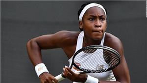 Wimbledon 2019: Tay vợt 15 tuổi thắng sốc Venus Williams là ai?