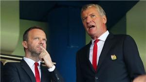 MU: Với Ed Woodward, đến Pep Guardiola cũng khó thành công cùng MU