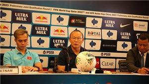 BÓNG ĐÁ HÔM NAY 14/10: Thầy Park dùng Quang Hải thay Tuấn Anh. HLV Indonesia tâm lý chiến