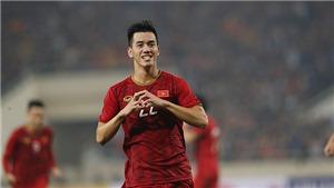 BÓNG ĐÁ HÔM NAY 15/11: Việt Nam chạm mốc lịch sử trên BXH FIFA. Anh, Pháp giành vé dự EURO