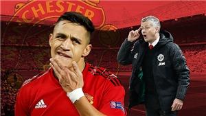 Tin bóng đá MU 16/11: MU chốt giá bán đứt Sanchez. Vỡ mộng tái ngộ Van der Sar