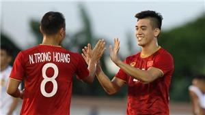 Bóng đá hôm nay 29/11: 'Messi Lào' ca ngợi U22 Việt Nam. MU thua ngược. Arsenal đã chọn người thay Unai Emery