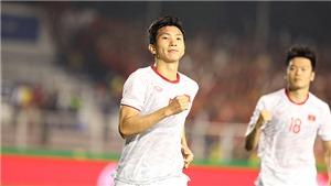Bóng đá hôm nay 11/12: Văn Hậu xin lỗi Evan Dimas. Việt Nam bỏ xa Thái Lan trên bảng tổng sắp huy chương
