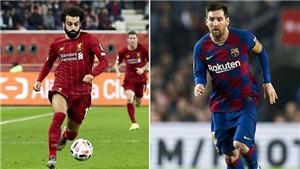 Arsene Wenger: 'Tôi thấy hình ảnh Messi ở Mohamed Salah. Cậu ấy đang tiến hóa'