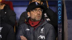 Klopp bị gọi là 'nỗi ô nhục' vì không dẫn dắt Liverpool đá FA Cup