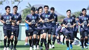 Truyền thông nhận định bảng A giải U23 châu Á: U23 Thái Lan sẽ giành véđi tiếp