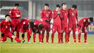Truyền thông châu Á: U23 Việt Nam có giành suất dự Olympic cũng là lẽ tự nhiên