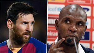 Bóng đá hôm nay 7/2: Nữ Thái Lan thua đậm Trung Quốc, vỡ mộng Olympic. Messi ra yêu sách để ở lại Barca