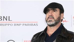 MU bất ngờ muốn mời Eric Cantona trở lại CLB