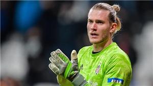 Loris Karius tuyên bố sẽ không vội rời Liverpool
