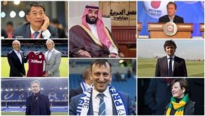 Nhà Glazers của MU ở đâu trong Top 10 ông chủ giàu nhất Ngoại hạng Anh?