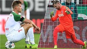 Tiền đạo Bundesliga đá hỏng penalty, đổ lỗi do thiếu tiếng hò hét từ khán giả