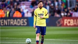 Bóng đá hôm nay 7/6: Real Madrid hỏi mua mục tiêu của MU với giá kỷ lục. Messi dính chấn thương