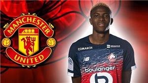 CHUYỂN NHƯỢNG 20/7: MU vẫn còn cơ hội mua 'Drogba mới'. Arsenal đổi Guendouzi lấy Coutinho