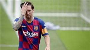 Bóng đá hôm nay 3/7: MU đã tìm ra 'Ronaldo mới'. Messi chốt thời điểm rời Barca