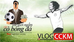 Thế giới ngầm phức tạp của cò bóng đá ở Việt Nam