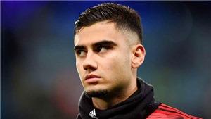 Chuyển nhượng bóng đá Anh 28/9: Pereira rời MU. Man City đón hậu vệ đắt nhất lịch sử
