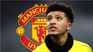 Chuyển nhượng bóng đá Anh 4/9: MU có chiêu mới vụ Sancho. Thiago nói lời phũ với Liverpool