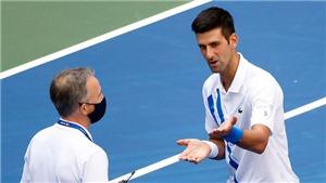 Djokovic thanh minh: 'Trọng tài có phải đi viện đâu'