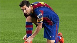 Barcelona vs Real Madrid: Messi và những con số đặc biệt ở Kinh điển