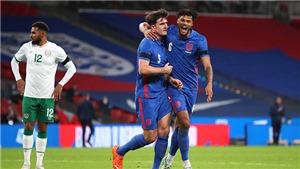 Maguire, Sancho ghi bàn, tuyển Anh thắng dễ Ireland