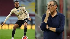 """Bóng đá hôm nay 13/11: Juventus lôi kéo tiền đạo MU. Ba """"ông lớn"""" tranh sao Bayern"""