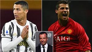MU chính thức gửi đề nghị đến đại diện của Ronaldo