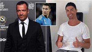 Tin bóng đá MU 14/11: Lộ kế hoạch trở lại MU của Ronaldo. Raul Jimenez ngó lơ Quỷ đỏ
