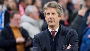 Tin bóng đá MU 16/11: Van der Sar trên đường trở lại MU. Alex Telles tái nhiễm Covid-19