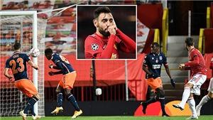 MU 4-1 Istanbul: Bruno Fernandes lập cú đúp, MU dẫn đầu 'bảng tử thần'