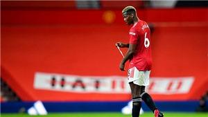 Tin bóng đá MU 7/11: Pogba thất vọng với hành động của MU. Ba ứng viên cho ghế HLV Quỷ đỏ lộ diện
