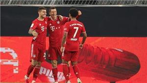 Bundesliga:'Der Klassiker' chỉ dành cho Bayern Munich