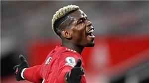 Tin bóng đá MU 19/12: Juve chính thức hỏi mua Pogba. Sheffield United mượn Lingard