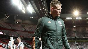 Bóng đá hôm nay 21/12: MU mất 2 trụ cột trước đại chiến Everton. Arsenal ra quyết định với Arteta
