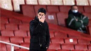 CĐV Arsenal đòi sa thải Arteta vì một quyết định nhân sự khó hiểu