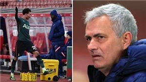 Tottenham: Mâu thuẫn với Mourinho, Alli được 5 đội bóng lên kế hoạch giải cứu