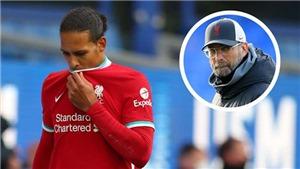 Vì sao Liverpool không dễ tìm kiếm một trung vệ thay thế Van Dijk