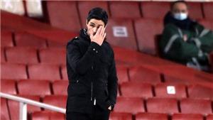 Trực tiếp bóng đá Arsenal vs Chelsea: Arteta xác định thời điểm Arsenal đua trụ hạng