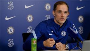 Thomas Tuchel thừa nhận Werner là vấn đề lớn ở Chelsea lúc này