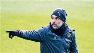 Guardiola chua chát thừa nhận Man City thiếu cầu thủ đá với MU