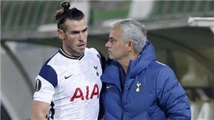 Mourinho đang biến Gareth Bale thành Alexis Sanchez 2.0