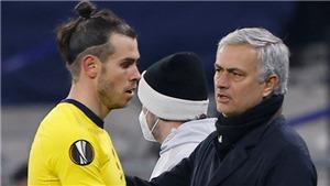 Bale ghi bàn và kiến tạo, Mourinho lập tức có phần thưởng